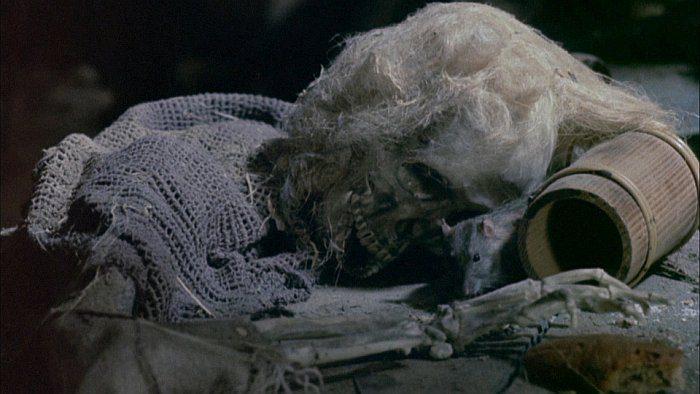 Список 10 лучших фильмов про чуму в средневековье