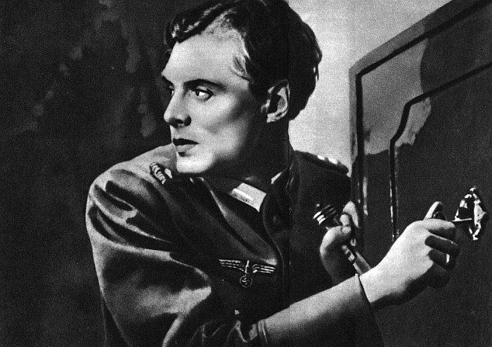 Список топ 10 лучших русских фильмов про разведку 1941-1945