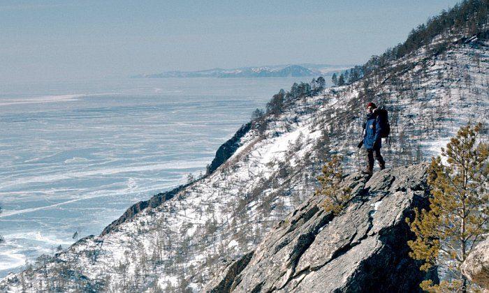 Список топ 10 лучших фильмов про Сибирь