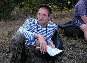Книги Олега Таругина