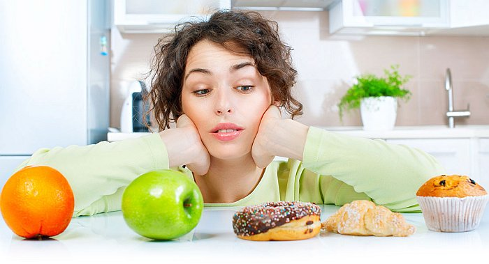 Продукты, которые подавляют аппетит