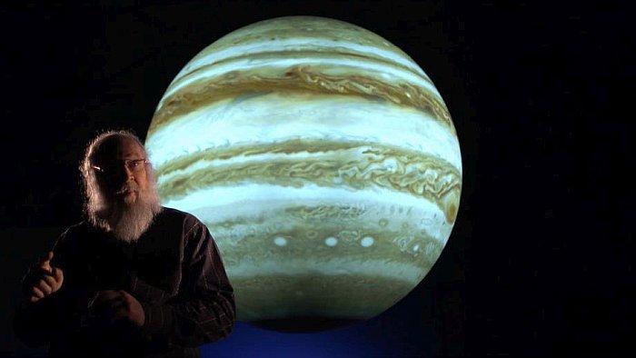 Список 10 лучших документальных фильмов про космос