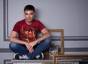 Книги Евгения Гаглоева