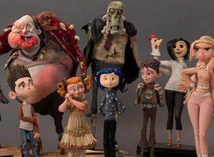 Лучшие зарубежные кукольные мультфильмы