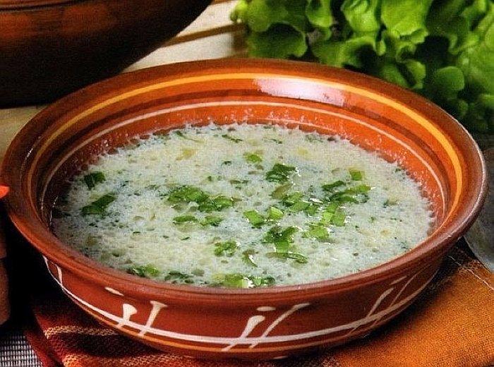 4 рецепта супа-шечаманды из кизила