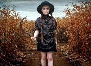 Фильмы Дети кукурузы все части по порядку