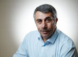 Книги Евгения Комаровского