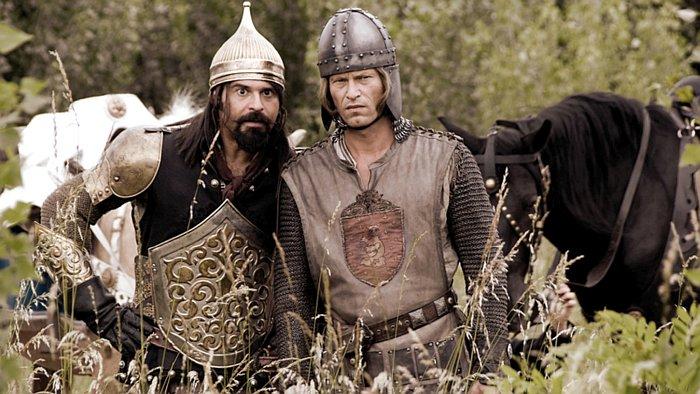 Лучшие комедии про рыцарей