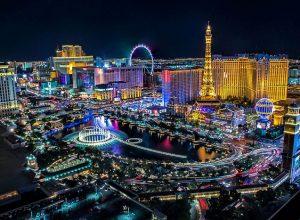 Лучшие фильмы про Лас-Вегас