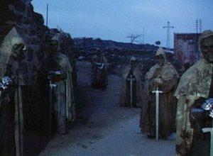 Фильмы Слепые мертвецы