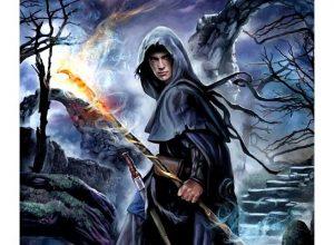 Книги Ученик Ведьмака по порядку