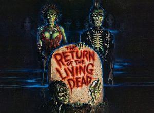 Фильмы Возвращение живых мертвецов
