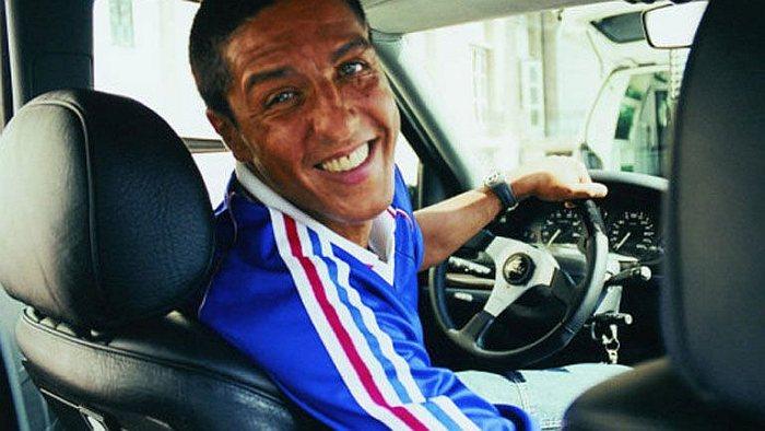 Фильмы Такси
